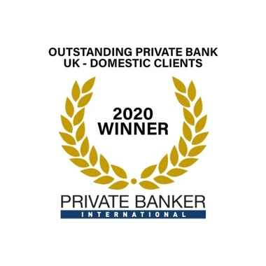 Private banker international 2020 winner news 2x