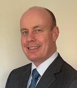 Paul Hayward, Banking Director